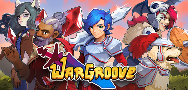 Wargroove - Official Site