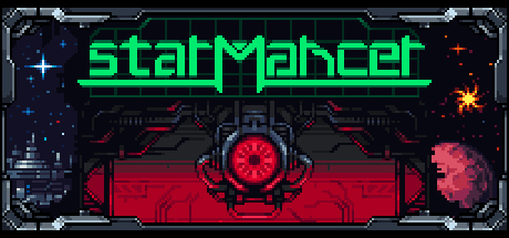 Starmancer