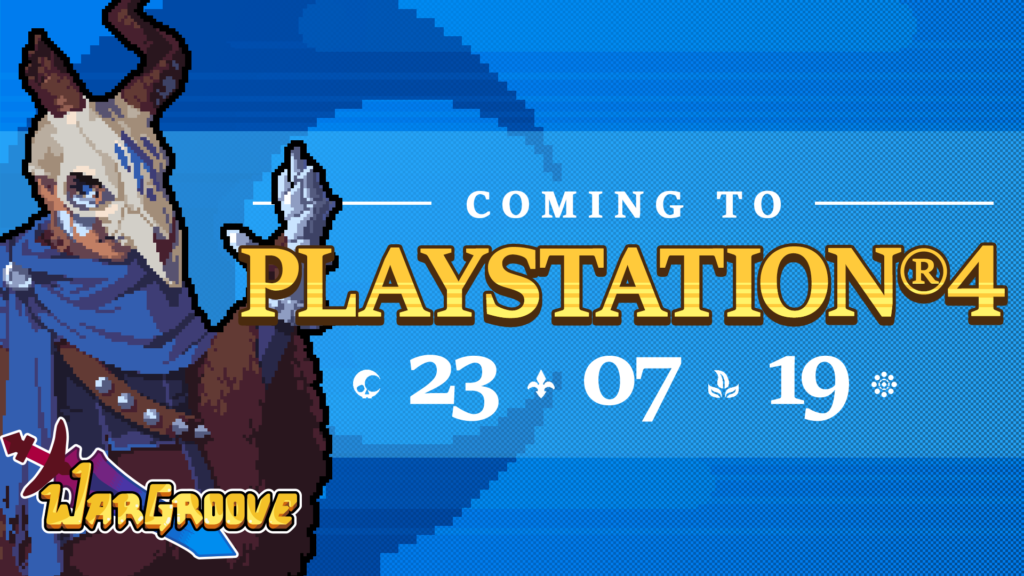 Wargroove PS4 launches July 23rd! | Wargroove