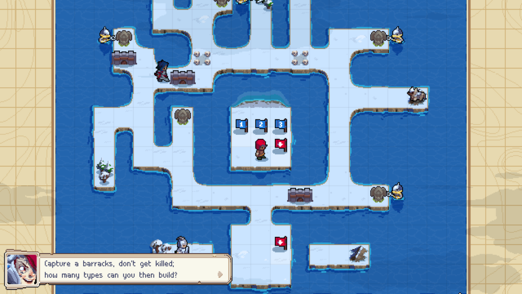 Freezer Fun: A Wargroove Quiz by ABC